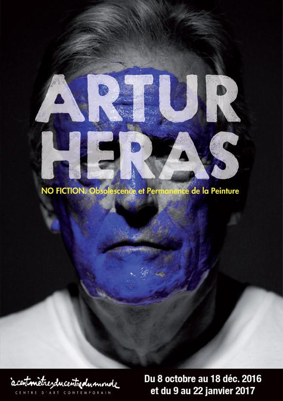 Exposition Artur Heras